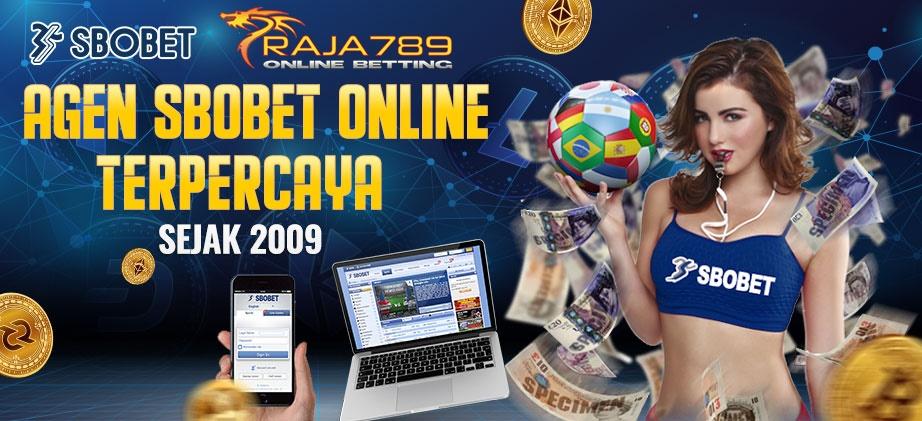 raja789 bandar slot online